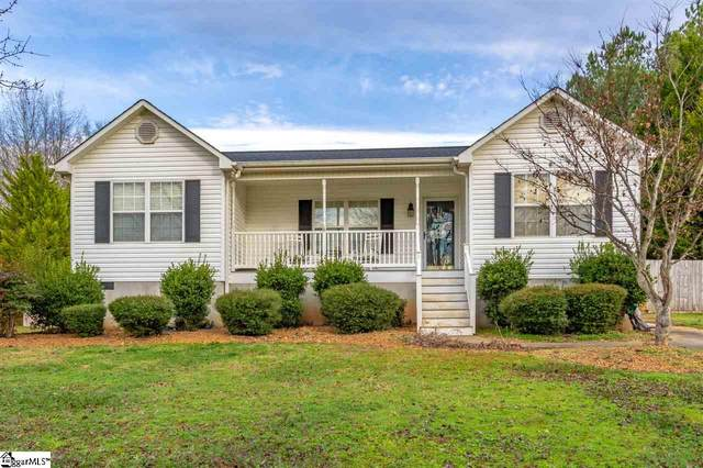 269 Branchwood Drive, Liberty, SC 29657 (#1414574) :: The Haro Group of Keller Williams