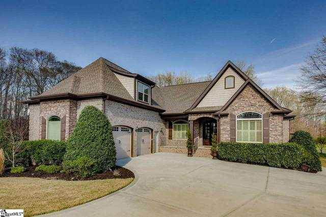 370 Winesap Road, Duncan, SC 29334 (#1414582) :: Coldwell Banker Caine