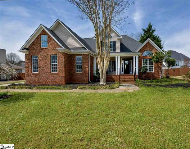 5 Paddock Run Lane, Simpsonville, SC 29681 (#1414592) :: RE/MAX RESULTS
