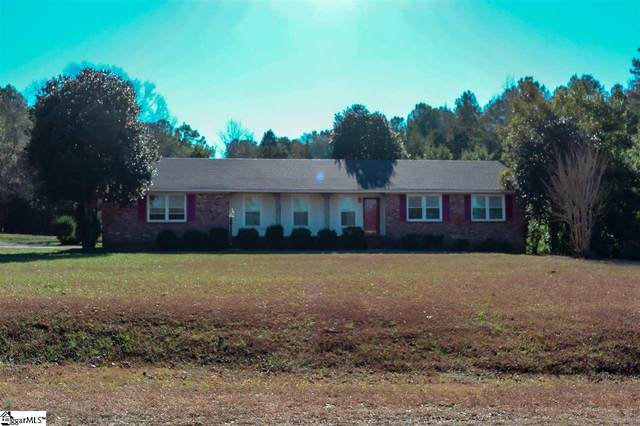 416 Quail Creek Road, Clinton, SC 29325 (MLS #1414601) :: Prime Realty
