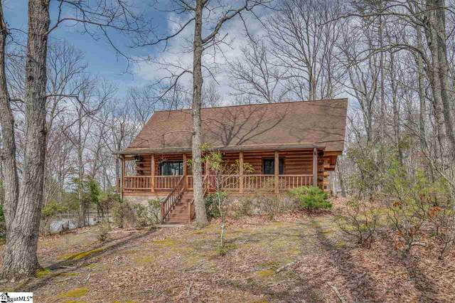 83 Luther Durham Road, Tryon, NC 28782 (#1414609) :: Coldwell Banker Caine