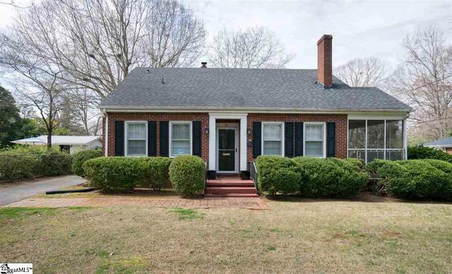 21 Meyers Court, Greenville, SC 29609 (#1414623) :: The Haro Group of Keller Williams