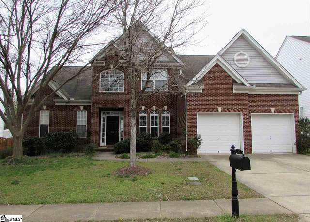 20 Ginger Gold Drive, Simpsonville, SC 29681 (#1414630) :: The Robby Brady Team