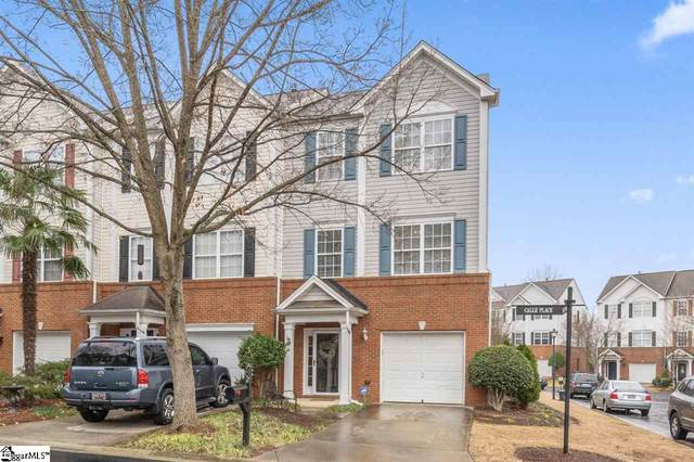 702 Calle Place, Greenville, SC 29607 (#1414670) :: Connie Rice and Partners