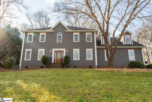 201 Tuliptree Court, Easley, SC 29642 (#1414685) :: Connie Rice and Partners