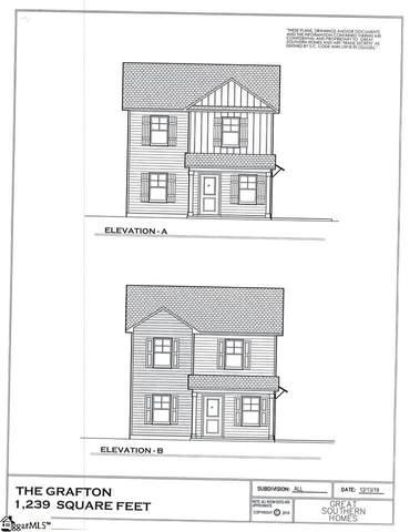 893 Louie Lane, Seneca, SC 29678 (#1414745) :: The Haro Group of Keller Williams