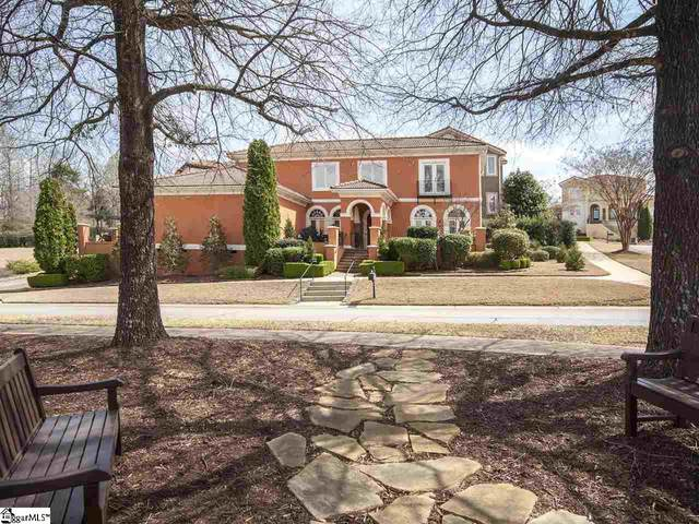 200 Lucca Drive, Greenville, SC 29609 (#1414751) :: Connie Rice and Partners