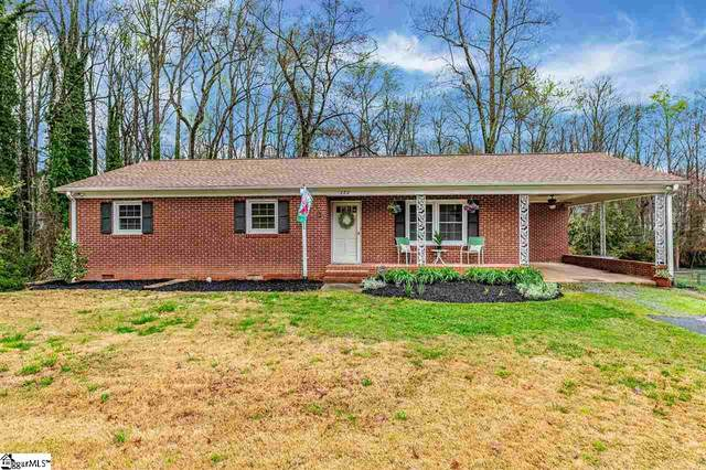 222 Woodland Avenue, Inman, SC 29349 (#1414779) :: The Haro Group of Keller Williams