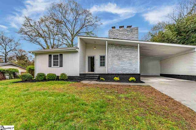 208 E Belvedere Road, Greenville, SC 29605 (#1414794) :: Connie Rice and Partners