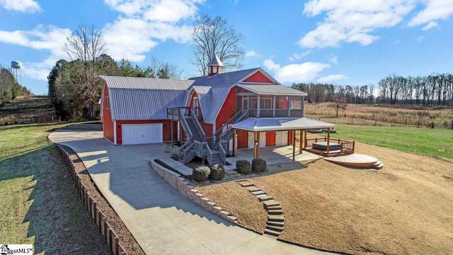 235 Gerald Drive, Simpsonville, SC 29681 (#1414807) :: Hamilton & Co. of Keller Williams Greenville Upstate
