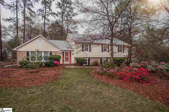210 Middle Brook Road, Greer, SC 29650 (#1414829) :: Coldwell Banker Caine