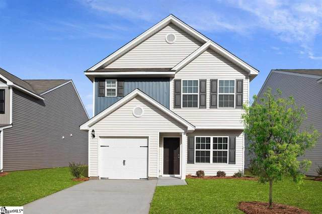 3031 Wingadee Drive, Inman, SC 29349 (#1414832) :: The Robby Brady Team