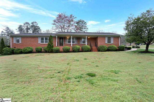 106 Dellbrook Drive, Taylors, SC 29687 (#1414834) :: The Haro Group of Keller Williams