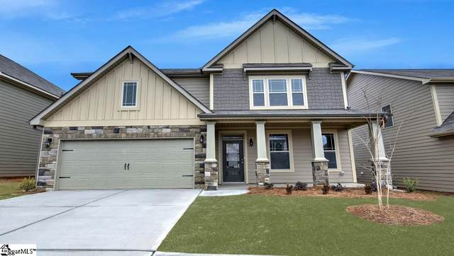 424 Wildflower Road, Easley, SC 29642 (#1414835) :: Coldwell Banker Caine