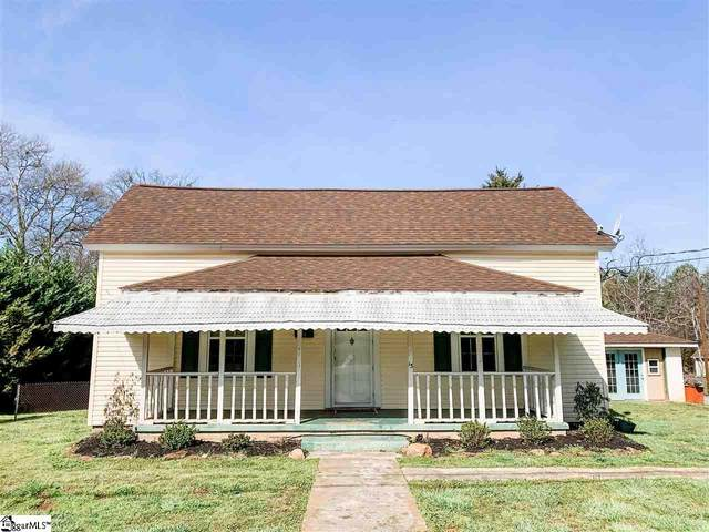 13 King Street, Piedmont, SC 29673 (#1414846) :: RE/MAX RESULTS