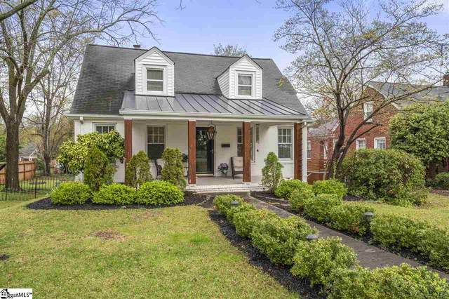 105 E Faris Road, Greenville, SC 29605 (#1414863) :: Modern