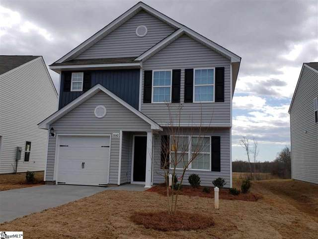 3042 Wingadee Drive, Inman, SC 29349 (#1414876) :: The Robby Brady Team
