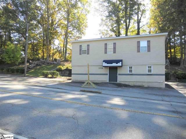 3356 Greenville Highway, Easley, SC 29640 (#1414889) :: The Haro Group of Keller Williams