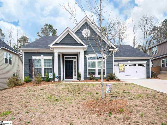 508 Briar Oaks Lane, Simpsonville, SC 29681 (#1414914) :: Hamilton & Co. of Keller Williams Greenville Upstate