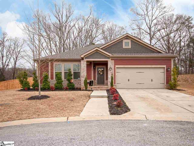 144 Summer Oak Lane, Simpsonville, SC 29680 (#1414917) :: The Haro Group of Keller Williams