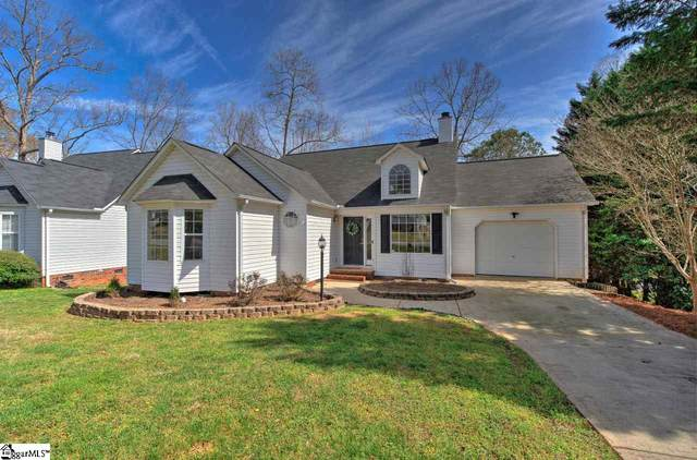 311 Oak Valley Drive, Simpsonville, SC 29681 (#1414919) :: RE/MAX RESULTS