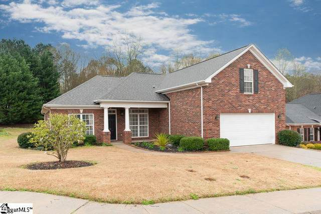 11 Arabian Way, Simpsonville, SC 29681 (#1414925) :: Coldwell Banker Caine