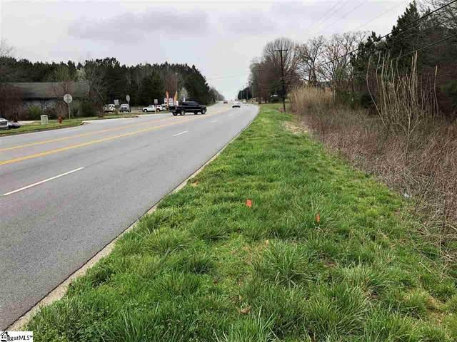 2130 Gentry Memorial Highway, Pickens, SC 29671 (#1414926) :: The Haro Group of Keller Williams