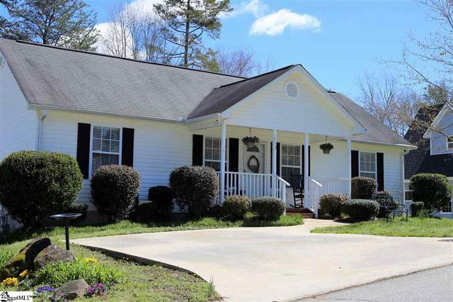 113 Forrester Drive, Liberty, SC 29657 (#1414928) :: The Haro Group of Keller Williams