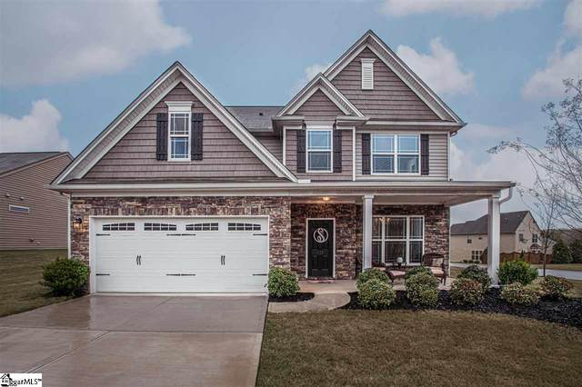 221 William Seth Court, Simpsonville, SC 29681 (#1414937) :: Coldwell Banker Caine