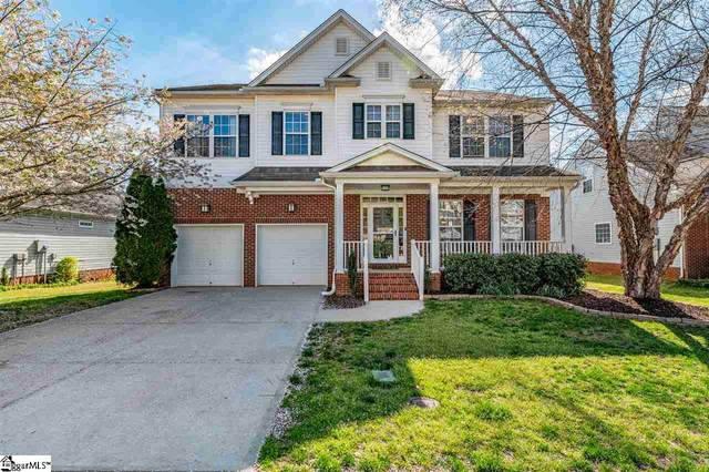 22 Ginger Gold Drive, Simpsonville, SC 29681 (#1414952) :: RE/MAX RESULTS