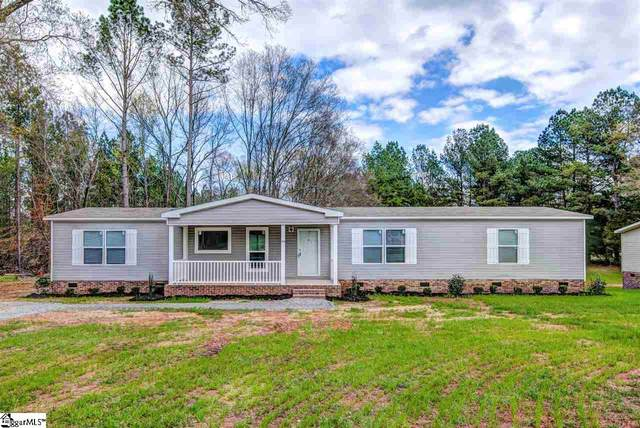 319 Berry Road, Pelzer, SC 29669 (#1414954) :: The Haro Group of Keller Williams