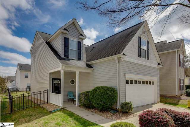 114 Ledgewood Way, Easley, SC 29642 (#1414962) :: Coldwell Banker Caine