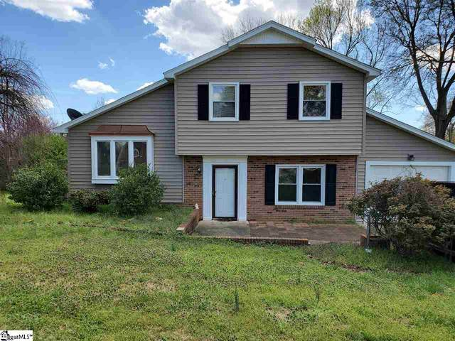 102 Newgate Drive, Simpsonville, SC 29681 (MLS #1414963) :: Resource Realty Group