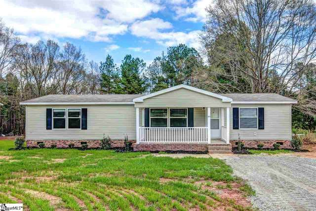 321 Berry Road, Pelzer, SC 29669 (#1414968) :: The Haro Group of Keller Williams
