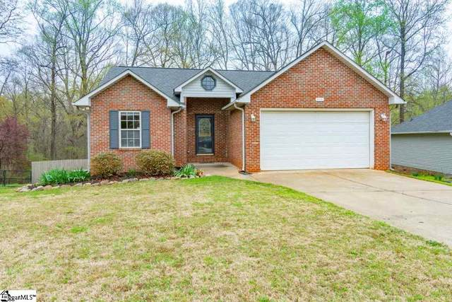 209 Riverrun Drive, Spartanburg, SC 29303 (#1414969) :: The Robby Brady Team
