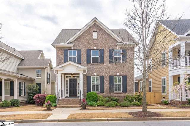 7 Hollingsworth Drive, Greenville, SC 29607 (#1414974) :: Coldwell Banker Caine
