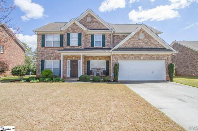 134 Easy Gap Road, Anderson, SC 29621 (#1414988) :: The Haro Group of Keller Williams