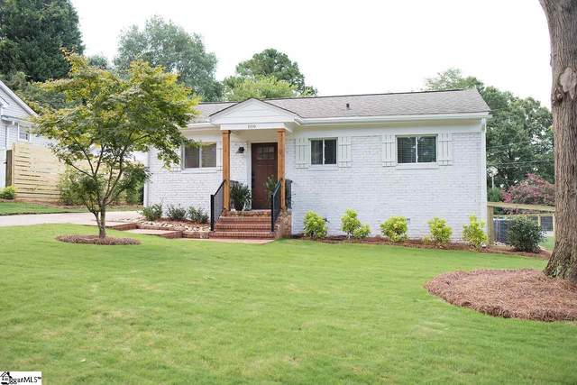 109 Edisto Street, Greenville, SC 29605 (#1414995) :: Coldwell Banker Caine