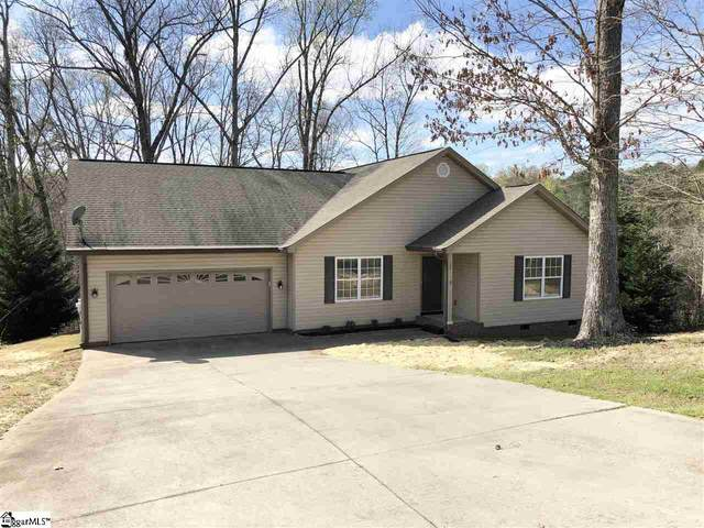 139 Pinewood Drive, Greer, SC 29651 (#1414996) :: J. Michael Manley Team