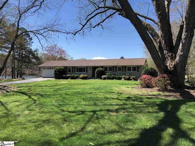455 Saranac Drive, Spartanburg, SC 29307 (#1414998) :: The Robby Brady Team