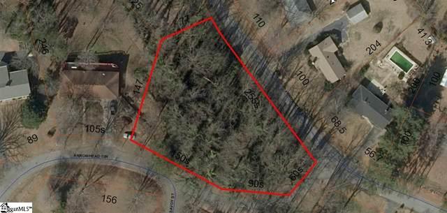 Arrowhead Circle, Spartanburg, SC 29301 (#1415008) :: Coldwell Banker Caine