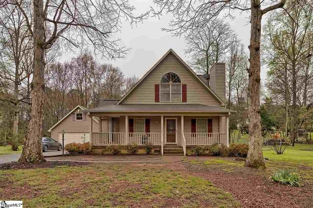 300 Hamilton Forest Drive, Easley, SC 29640 (#1415023) :: The Haro Group of Keller Williams