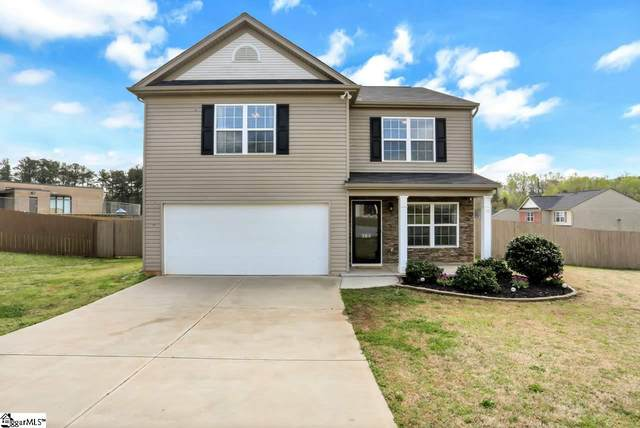 306 Beechnut Court, Wellford, SC 29381 (#1415027) :: Coldwell Banker Caine