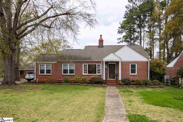 324 W Fredericks Street, Anderson, SC 29625 (#1415038) :: Coldwell Banker Caine