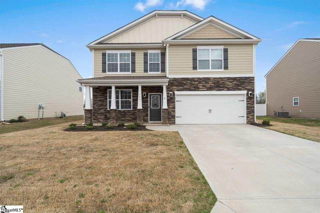 149 Lake Grove Road, Simpsonville, SC 29681 (#1415042) :: The Toates Team