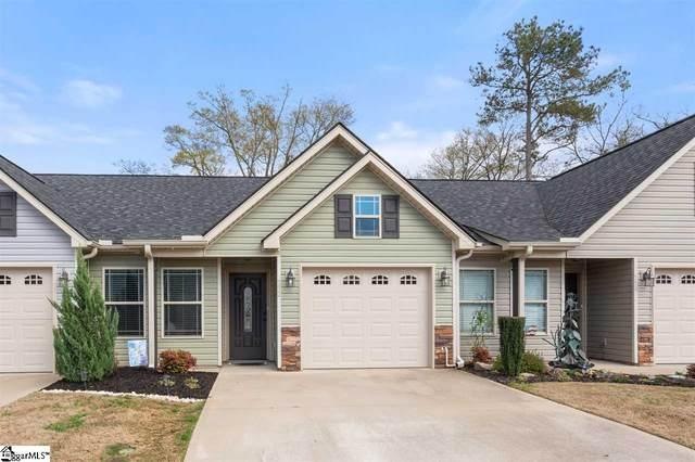 552 Wesberry Circle, Spartanburg, SC 29301 (#1415047) :: J. Michael Manley Team