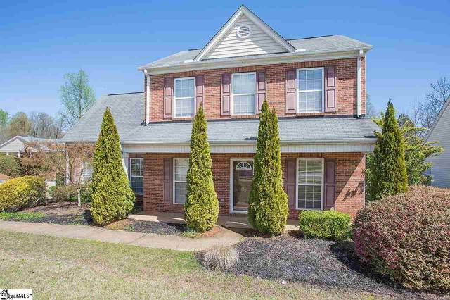 136 Dellwood Drive, Spartanburg, SC 29301 (#1415048) :: Coldwell Banker Caine