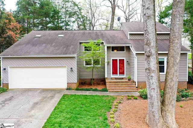 410 Camelot Drive, Simpsonville, SC 29681 (#1415050) :: RE/MAX RESULTS
