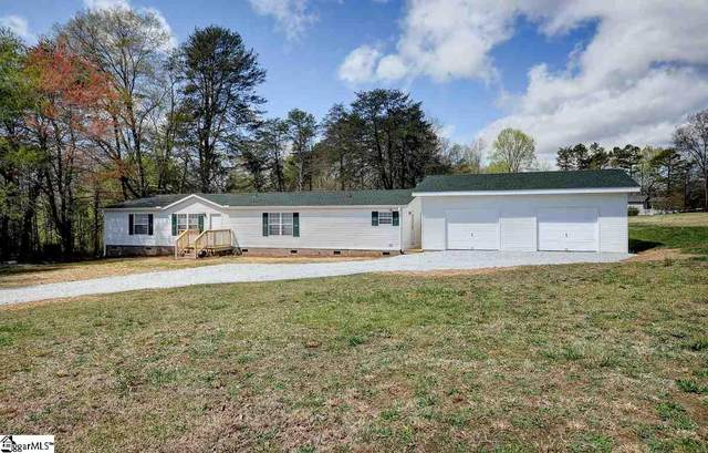551 E Darby Road, Taylors, SC 29687 (#1415053) :: The Haro Group of Keller Williams