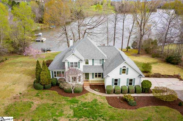 103 View Point Court, Laurens, SC 29360 (#1415056) :: The Haro Group of Keller Williams